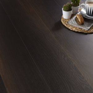 View Quick-Step Espressivo Dark Oak Effect Laminate Flooring 1.83 m² details