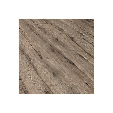 Comlaminate Flooring Packs : ... Oak Effect Laminate Flooring 1.83 m² Pack  Departments  DIY at B&Q
