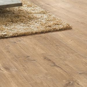 View Quick-Step Espressivo Natural Oak Effect Laminate Flooring details