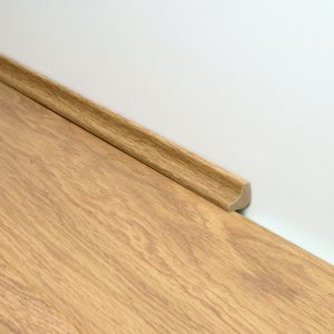 View Quick-Step Fumed Oak Effect MDF Scotia Trim details
