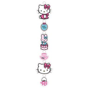 View Multicolour Hello Kitty Wall Garland details