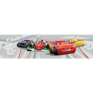 View Disney Cars Multicolour Childrens Border details