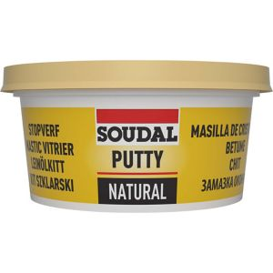 Image of Soudal Putty 500g