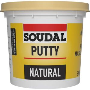 Image of Soudal Putty 1kg
