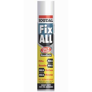 Image of Soudal Champagne Expanding foam 750ml