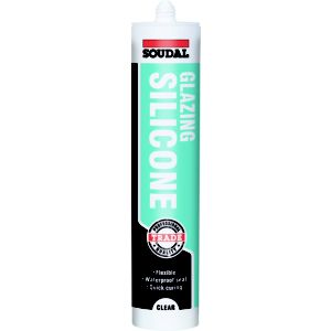 View Soudal Flexible Glazing & Frame Sealant details