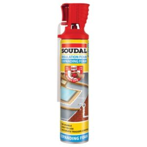 Image of Soudal Soudal Genius Gun Expanding foam 750 ml
