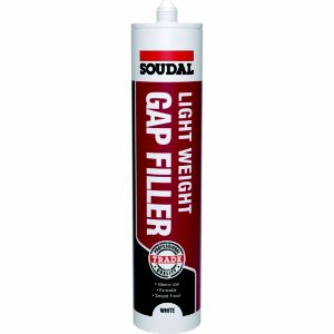 Image of Soudal Caulk