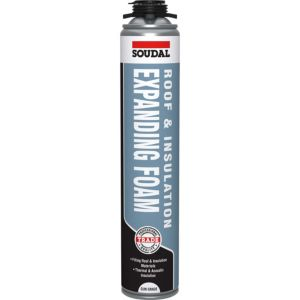 Image of Soudal Champagne Expanding foam 750 ml