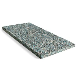 Image of Instasoft Polyurethane Acoustic insulation board (L)1.2m (W)0.6m (T)40mm of 6