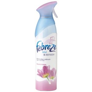 View Air & Fabric Fresheners details
