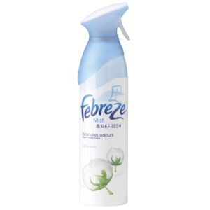 Image of Febreze Cotton Fresh Air Effects Air Freshener