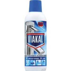 View Viakal Descaler 500ml details