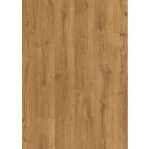Aquanto Oak Natural Look Laminate Flooring Sample