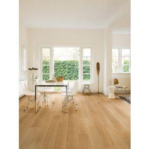 Quick Step Andante Natural Oak Effect, Quickstep Andante Oak Effect Laminate Flooring