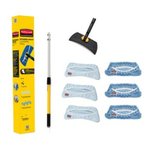 View Rubbermaid Glass & Tile Cleaning Kit details