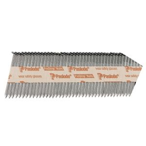 Image of Paslode 90mm Bright Nails Pack of 2200