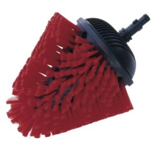 View Nilfisk Rotating Alloy Rim Brush Cleaner details