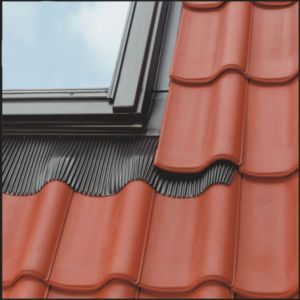 View Velux Slate Tile Flashing (H)1180mm (W)1340mm details