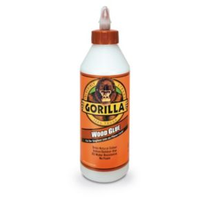 Image of Gorilla Clear Wood glue