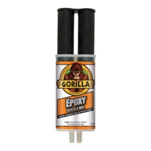 Image of Gorilla Epoxy glue 25ml
