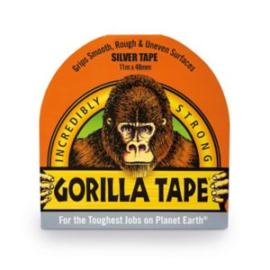 Image of Gorilla Adhesive tape (L)11m (W)50mm