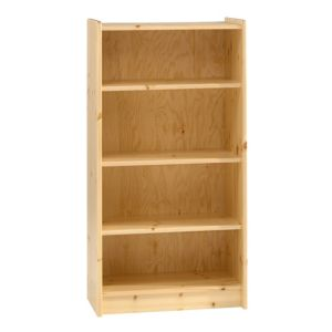 View Wizard Bookcase (H)1.232m (W)640mm (D)380mm details
