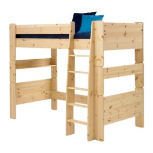 Image of Wizard High Sleeper Bed