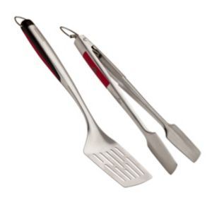 Image of Charbroil 2 Piece Barbecue Toolset