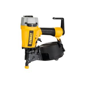 Image of DeWalt Air Coil Nailer DPN64C-XJ