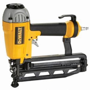 DeWalt Air Finish Nailer  DPN1664XJ