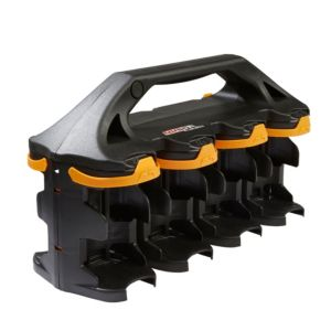 Image of QuestSystem Q2 Modular organiser bin carrier