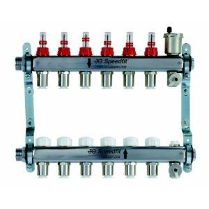 Image of JG Speedfit 10 Ports Manifold
