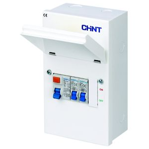 Image of Chint 63A Consumer Unit