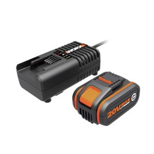 View Batteries & Chargers details