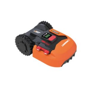 Image of Worx Landroid S300 Cordless Lithium-ion Robotic lawnmower
