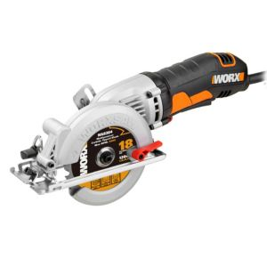 Image of Worx 240V 120mm Corded Circular saw WX429.3