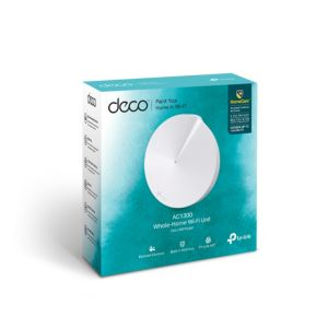 Image of TP Link Deco M5 Whole Home WiFi System