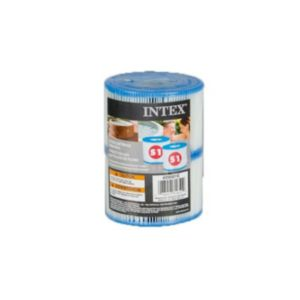 Intex S1 Filter pack