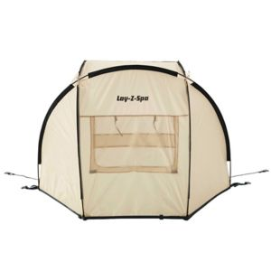 Image of Lay-Z-Spa 0.94m White Canopy