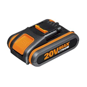 Image of Worx Powershare 20V Li-ion 2Ah Battery