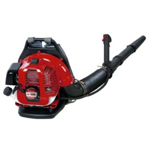 View Sanli SABSB33 33 cc Petrol Back Pack Blower details