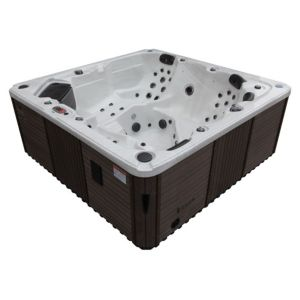Image of Canadian Spa Vancouver 6 person Hot tub