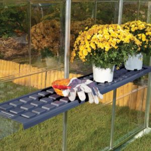 View Palram Greenhouse Shelf Kit details