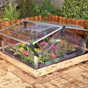 View Palram Plastic Cold Frame details