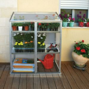 View Palram Plastic Grow Station details