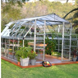 View Americana 12X12 PG Greenhouse details