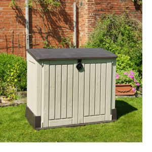 Nice Keter Store It Out Xl  Find It At Shopwiki With Magnificent Store It Out Midi Wood Effect Plastic Garden Storage Box With Easy On The Eye Gosling Sports Park Welwyn Garden City Also Vintage Gardening Tools In Addition Garden Wall Bond And How Build A Raised Garden Bed As Well As Free Garden Landscaping Plans Additionally Garvan Woodland Gardens From Shopwikicouk With   Magnificent Keter Store It Out Xl  Find It At Shopwiki With Easy On The Eye Store It Out Midi Wood Effect Plastic Garden Storage Box And Nice Gosling Sports Park Welwyn Garden City Also Vintage Gardening Tools In Addition Garden Wall Bond From Shopwikicouk