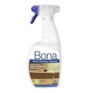 Image of Bona Wood Surface Cleaner Spray 1000 ml