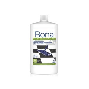 Image of Bona Stone Tile & Laminate Floor Polish Squirt Bottle 1000 ml
